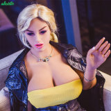 Jarliet 166cm Big Breast Ass Skinny Waist Silicone Real Sex Doll Sex Toy