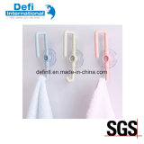 Multifunctional Suction Hook for Bathroom