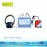 Handheld Long Time Stand-by Recording Ground Pipe Water Leakage Detector Instrument Pqwt-Cl400