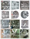 Axial Fan Ventilation Exhaust Fan Wall Window Greenhouse Fan