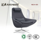 H423 Modern Office Leaisure Combined Sofa Set 1+1+3