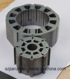 Silicon Steel Stamped Stepper Motor Core, Permanent Magnet DC Motor Core