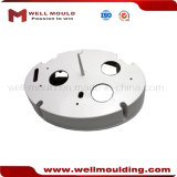 Plastic Injection Mould Moulding for Comsumer Electronics and Housing Production