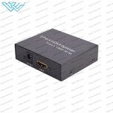 4K*2K 2 Port HDMI V1.4 Splitter 1X2 Full HD 3D