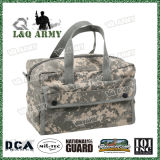 Acu Digital Camouflage Cotton Canvas Military Gi Style Tool Bag