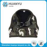 Customizd Portable Adjustable Polyester Woven Casual Pet Belt