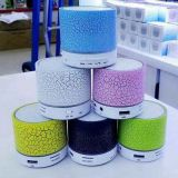 Promotional Cheap Wireless Speakers LED Mini Bluetooth Speaker for Free Gifts