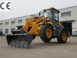 New Strong wheel loader (H920) with CE, ISO certificate
