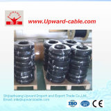 Red or Black Color PV Cable Solar Panel Cable
