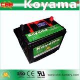 12V60ah SMF Starting Battery 55D26r