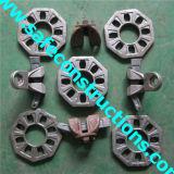 Safe Durable Ringlock Scaffold Rosette