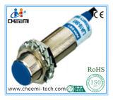 M18*1 Flush Capacitive Proximity Sensor Switch NPN PNP