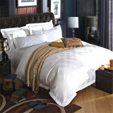 Hote Jacquard Luxurious Satin Duvet Cover