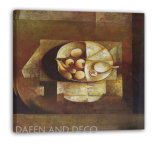Oil Painting New Design (dB-126) for Home Decoration