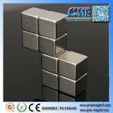 Strongest Magnet Cube 10mm Neodymium Magnet Mtg Cube