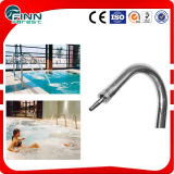 Chinese Factory Supply Stainless Steel SPA Shower