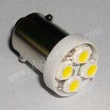 Ba9s LED Auto Light (T10-B9-004Z3528)