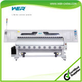 New High Speed Ricoh Gh2220 Printerhead 1.8m Eco Solvent Printer