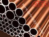 China Copper Pipe From Reta Copper