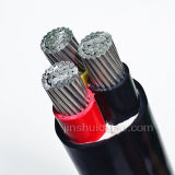 0.6/1kv 3 Cores Aluminum /PVC Insulated Power Cable