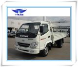 76kw 2 Ton Petrol Pickup, Light Duty Cargo Truck with Best Price for Sale