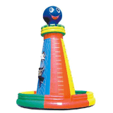 Inflatable Lovely Bouncer Bouncy Castle for Kids Inflatable Toys (JS4069)