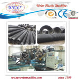 Krah Pipe Extrusion Machinery