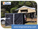 4WD off Road 4X4 Awning with Car Roof Top Pop up Tents