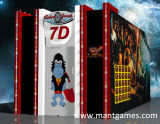 5D/7D Cinema Theater Movies System (MT-2072)