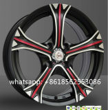 14*6j Nz Rims Replica Alloy Wheels for Car
