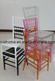 Resin Chiavari Silla/Chair