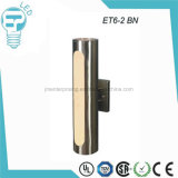 Et6-2 Outdoor LED Wall Light Wall Lamp