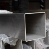 Stainless Steel Rectangular Tube for Decoration (300SERIES 200SERIES)