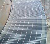 G325/40/100 Mesh 40*100mm Galvanized Flat Bar Grating