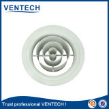 Multi Ring Ventech Aluminum Jet Supply Air Diffuser