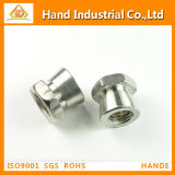 Nut 304/316/410 Stainless Steel Shear Security Nut
