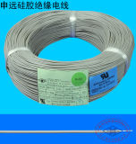 Heat Resistant Silicone Rubber Coated Cables & Wires