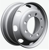 Tubeless Truck Wheel (22.5X8.25 22.5X9.00 22.5X11.75)