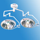 Remote Controlled LED Shadowless Operation Lamps/Surgical Operating Lights Zf700/700 with CE Certificate