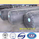 Inflatable Tubular Forms for Making Concrete Culverts