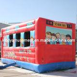 Newest Design Inflatable Jumper Castle Bouncer for Children Park
