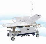 Hospital Bi-Hydraulic Transfer Stretcher