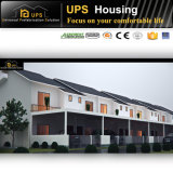 China Made Read Made Affordable Two Floors Prefab House with Low Price
