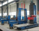 End-Face Milling Machine