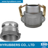 High Quality Many Types Camlock Couplings for PVC Hose