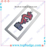 Wholesale Custom Logo Fashion Metal Money Clips for Gift