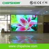 Chipshow High Quality P6 Full Color Indoor LED Video Display