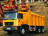Shacman Dump Truck 6X4 Dump Truck
