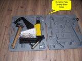 2 in 1 Flooring Assembling Stapler (2 in 1-TRIGERLESS)