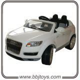 Kids R/C Electric Ride on Car Toy Licensed -Bjq7